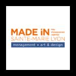 MADE iN Sainte-Marie Lyon